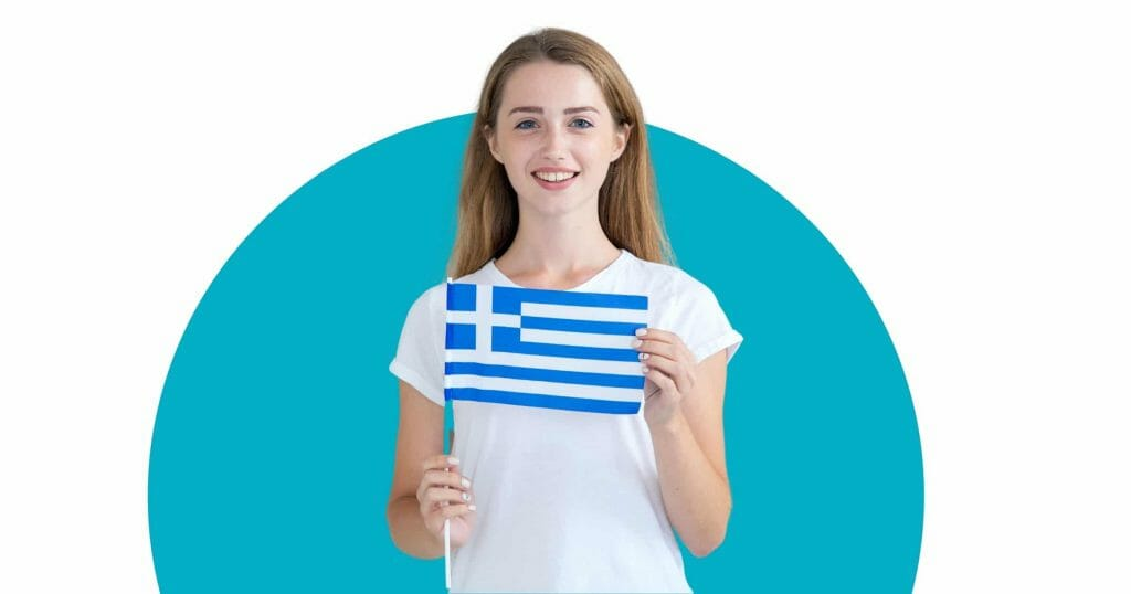basic greek self learning lessons